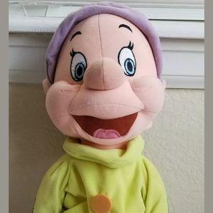 Disney Dopey Plush